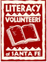 """Change 4 Change Program: The May recipient is """"Literacy Volunteers of Santa Fe"""" @ Santa Fe Center for Spiritual Living 