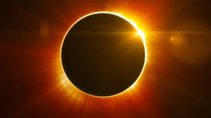 Total Eclipse of the Sun - Monday, August 21, visible at 11:46 am in Santa Fe, NM