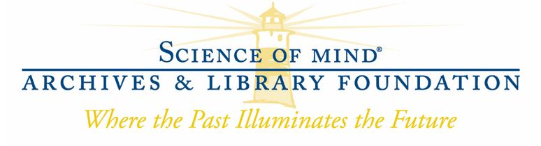 """Change 4 Change Program: The January Recipient is """"The Science of Mind"""" Archives & Library Foundation @ Santa Fe Center for Spiritual Living 